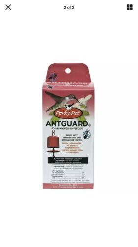 Perky-Pet 245L Ant Guard for Hummingbird Feeders