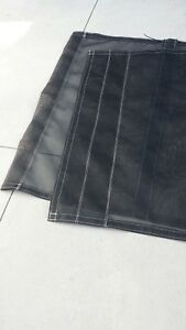 Tarp for cable systems