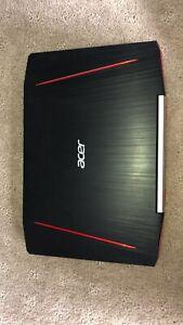 """Acer Aspire 1050ti 15.6"""" Gaming Laptop"""