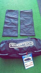 BRAND NEW ARMORTECH SAND BAGS-MULTI GRIP-COMMERICAL GRADE-DURABLE Osborne Park Stirling Area Preview