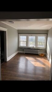 Available March 1 / 2 bedroom on main st e