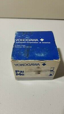 Yokogawa 0-300600v Ac Voltmeter Panel - 260244rxsk1jau - Coleman Engineering