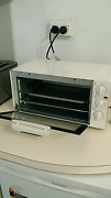 Portable oven Griffith South Canberra Preview