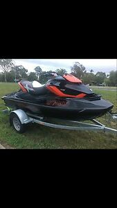 Sea doo rxt x 260 Wetherill Park Fairfield Area Preview
