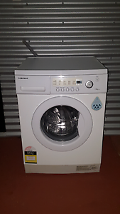 Samsung 7KG Front Loader Washing Machine The Narrows Darwin City Preview
