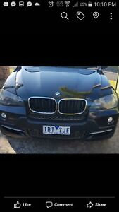 BMW X5 2008 v8 luxury 4wd  Buff Point Wyong Area Preview