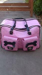 Pink Carry Bag Morphett Vale Morphett Vale Area Preview