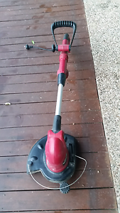 Line Trimmer Electric Ashgrove Brisbane North West Preview