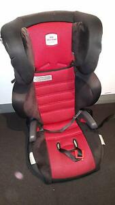 Britax safe n sound Car seat Docklands Melbourne City Preview