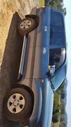 Toyota Land Cruiser East Maitland Maitland Area Preview
