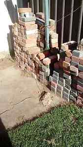 Have bricks give way Greenacres Port Adelaide Area Preview
