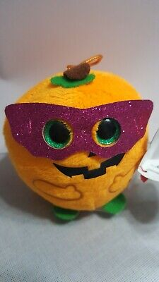Halloween Toys For Babies (TOYS '''TY''' HALLOWEEN BEANIE BABY''MYSTERY'' 2014 POLYESTER)