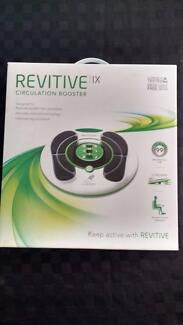 Revitive circulation booster - as new