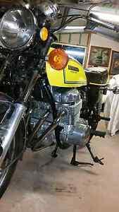 Honda CB750F1 Margaret River Margaret River Area Preview