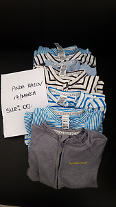 Bonds boy clothing Taylors Lakes Brimbank Area Preview