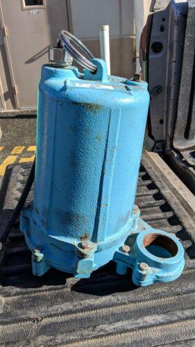 LITTLE GIANT WS100HAM-34 Submersible Effluent Pump