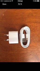 Wall charger and cord brand new genuine Marsden Logan Area Preview