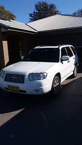 Subaru Forrester Beautiful car. Eden Bega Valley Preview