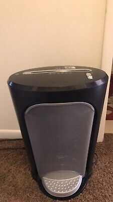Fellowes Powershred Ds-1 Personal Confetti Shredder With Basket