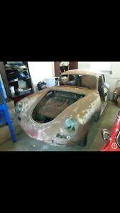 BUYER/ Porsche Jag Project/ Driver/ Show car/ Any Shape