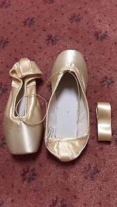 Brandnew Ballet pointe shoes Unanderra Wollongong Area Preview