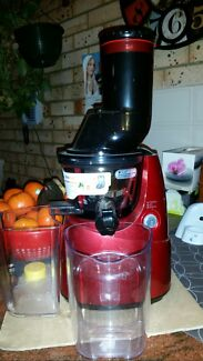 KUVINGS COLD PRESSED JUICER Kempsey Kempsey Area Preview