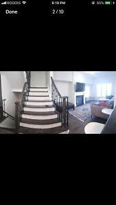 TOWNHOUSE FOR RENT THORNHILL WOODS PRICES REDUCED