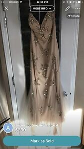 Grad dresses / assorted dresses