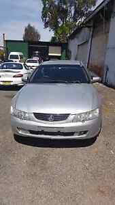 Holden Commodore  vy unregistered  lumina 2003 Kingswood Penrith Area Preview