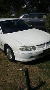 2000 Holden Commodore Wagon Mount Druitt Blacktown Area Preview