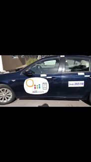 Taxi for sale Epping Whittlesea Area Preview