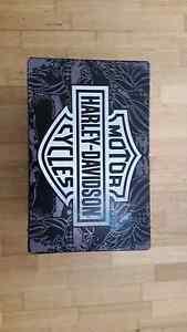 Harley Davidson box Golden Beach Caloundra Area Preview
