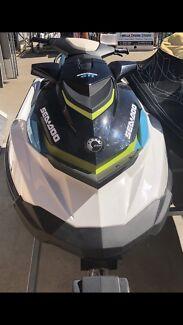 Seadoo GTI 2015 new under 10 hrs!!