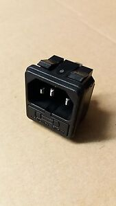 Archway doner kebab machine electric main plug socket spare part