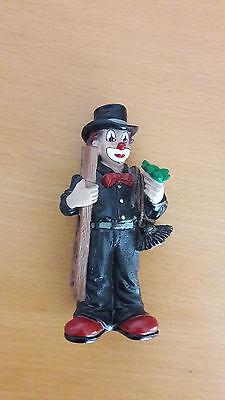 """Gilde Figur """"Clown"""""""