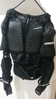 Men's Motocross gear Gunn NT