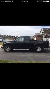 *ALMOST MINT CONDITION*2004 GMC Canyon Z71 Off Road 4dr (O RUST)