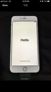 BRAND NEW IPHONE 6S PLUS ( 128GB ) ( Rogers/Fido/Chatr )