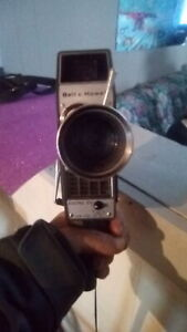 Old camra