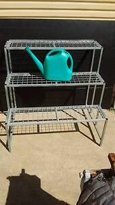 Pot plant stand 3 tier Morley Bayswater Area Preview