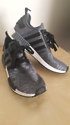 adidas NMD gray/black Fremantle Fremantle Area Preview