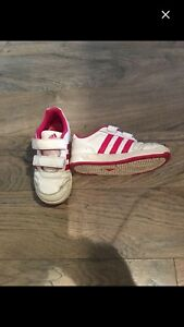 Adidas Indoor runners shoes size 11,5