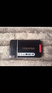 Toshiba Camileo S20 Full HD Camcorder. Chippendale Inner Sydney Preview