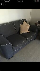 Sofa set - need gone ASAP Lane Cove North Lane Cove Area Preview