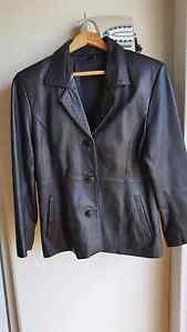 Ladies leather jacket Coolbinia Stirling Area Preview