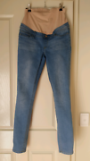 Maternity Jeans- size 8 Bonogin Gold Coast South Preview