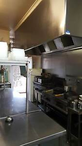Restaurant for sale Cannon Hill Brisbane South East Preview