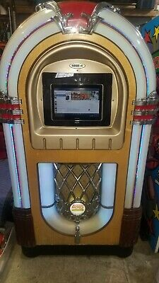 Rowe Bubbler Jukebox! Digital! Will ship!