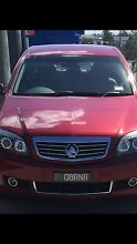 2007 Statesman in original factory condition Nerang Gold Coast West Preview
