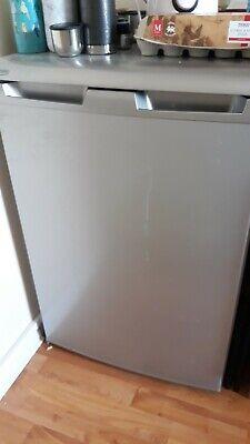 Beko larder fridge LX 5053 Silver Grey